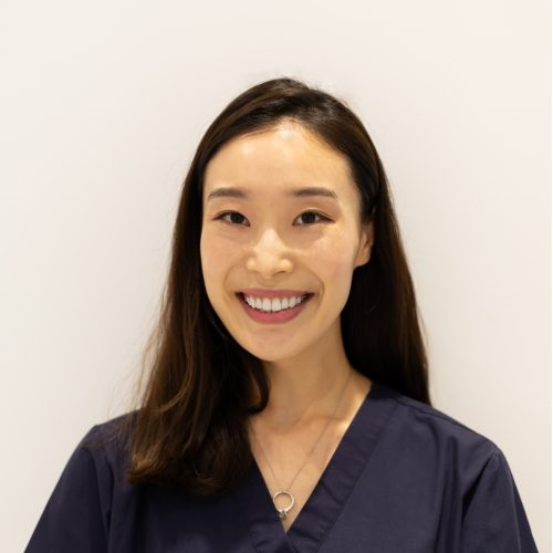 Dr Jennifer Hong