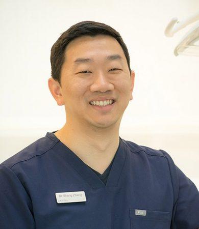 Dr Sheng Zhang